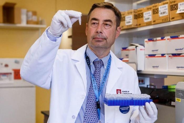 研究显示血液测试能检测出抑郁症和躁郁症