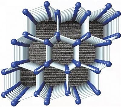新六边形硅有望催生下一代电子与能源设备