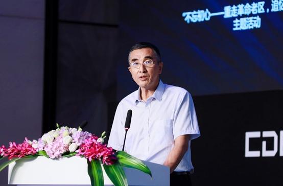 游戏工委发布2021年1-6月中国游戏产业报告用户规模达6.67亿